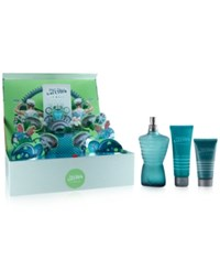 Jean Paul Gaultier 'Le Male' Father's Day 3 Pc. Gift Set No Color