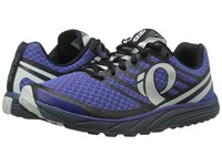 Pearl Izumi Em Trail N 1 V2 Deep Wisteria Black Women's Running Shoes Blue