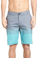 Men's Ezekiel 'Swift Versa' Swim Trunks Seafoam Green