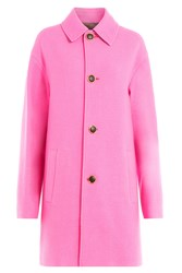 Just Cavalli Wool Coat Gr. It 38