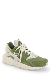 Men's Nike 'Air Huarache Premiere' Sneaker Treeline Light Bone Bamboo