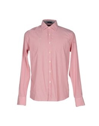 Etiqueta Negra Shirts Red