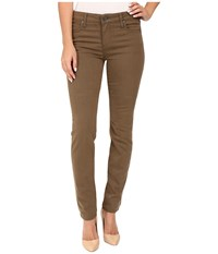 Kut From The Kloth Diana Skinny Jeans In Military Olive Military Olive Women's Jeans