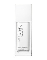 Nars Optimal Brightening Concentrate No Color