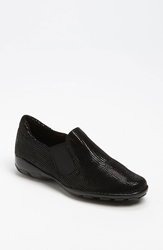 'Anemone' Loafer Online Only Black Print
