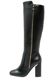 Gaudi' Gaudi Devon High Heeled Boots Black