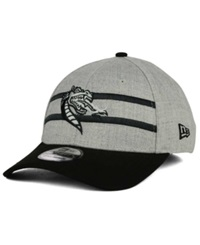 New Era Uab Blazers Gridiron 39Thirty Cap Gray Black