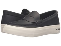 Seavees 10 64 Freedom Penny Black Women's Shoes