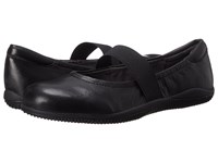Softwalk High Point Black Soft Nappa Leather Women's Shoes