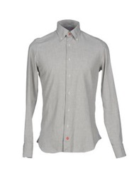 Reddie Shirts Light Grey