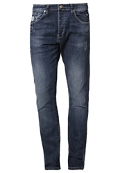 Ltb Darrell Slim Fit Jeans Ramiro Wash Blue Denim