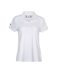 Helly Hansen Polo Shirts White