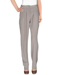 Hotel Particulier Trousers Casual Trousers Women