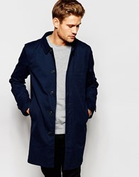 Selected Homme Mac Blue
