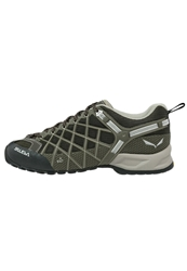 Salewa Wildfire Vent Walking Shoes Black