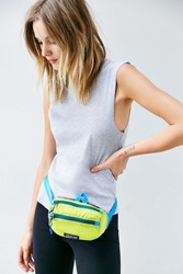 Patagonia Lightweight Travel Mini Hip Pack Lime