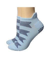 Adidas Studio 2 Pack No Show Ice Blue Tech Ink Blue Ray Pink Women's No Show Socks Shoes