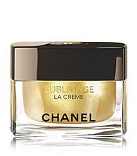 Chanel Sublimage La Creme Ultimate Skin Revitalisation Female