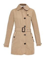 Woolrich John Rich And Bros Parnell Lightweight Trench Coat