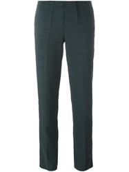 P.A.R.O.S.H. Dotted Trousers Grey
