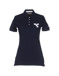 Bronzaji Polo Shirts