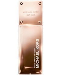 Michael Kors Fabulous Rose Radiant Gold Eau De Parfum 1.7 Oz