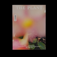 Unionmade Bookshop The Plant Journal Issue 7 Asparagus Fern