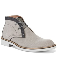 Guess Vicktor Chukka Boots Men's Shoes