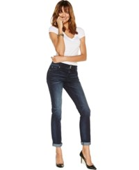 Inc International Concepts Boyfriend Jeans Fire Wash Only At Macy's
