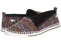 Rocket Dog Sammie Black Del Mar Women's Flat Shoes