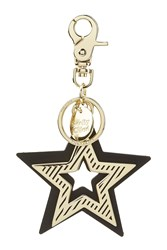 See By Chloe Star Keychain Multicolor