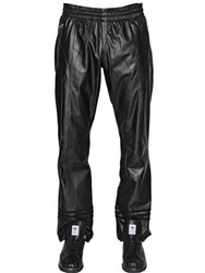 Neighborhood For Adidas Originals Straight Leather Pants