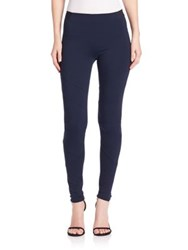 Elie Tahari Brynne Leggings Midnight