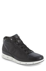 Ecco Men's 'Cool Gore Tex' High Top Sneaker