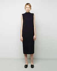 The Row Moore Dress Black