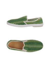 Rivieras Footwear Low Tops And Trainers Men Green
