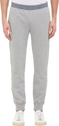 Todd Snyder French Terry Joggers Grey