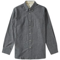 Rag And Bone Rag And Bone Flannel Shirt Grey