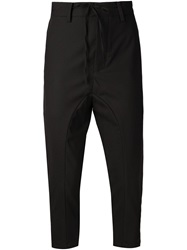 Chapter 'Oyle' Trousers Black
