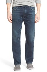 Men's Citizens Of Humanity 'Sid' Straight Leg Jeans Norland