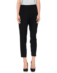 Victoria Beckham Trousers Casual Trousers Women Black