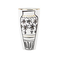 Kate Spade Daisy Place Chinoiserie Vase 9