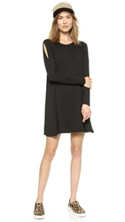 Lna Lucia Dress Black