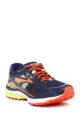 Brooks Ravenna 6 Running Shoe Wide Width Available Blue