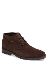 Blondo 'Griffin' Waterproof Suede Chukka Boot Men Cafe