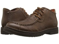 Born Roy Timber Men's Lace Up Casual Shoes Brown