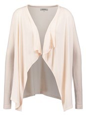 Zalando Essentials Cardigan Soft Pink Rose