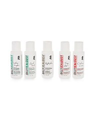 Billy Jealousy Value Travel Skin And Hair Kit No Color