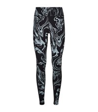 Nike Power Epic Lux Running Tights Female Black