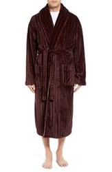 Majestic International Men's Fleece Robe